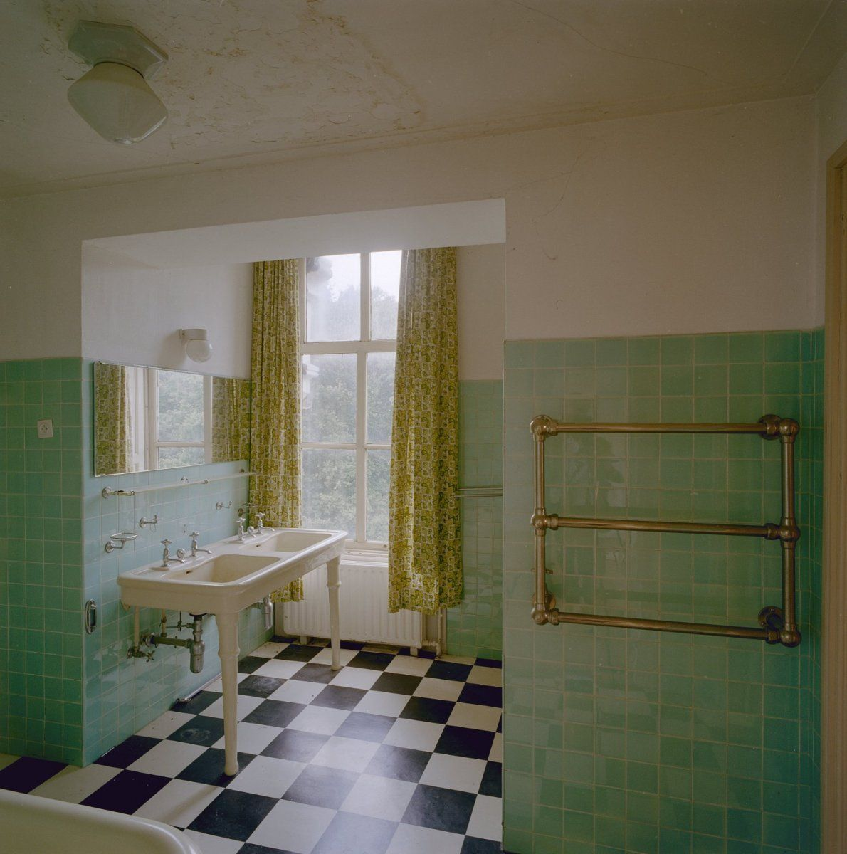badkamer groen - Google zoeken | badkamer inspiratie | Pinterest ...