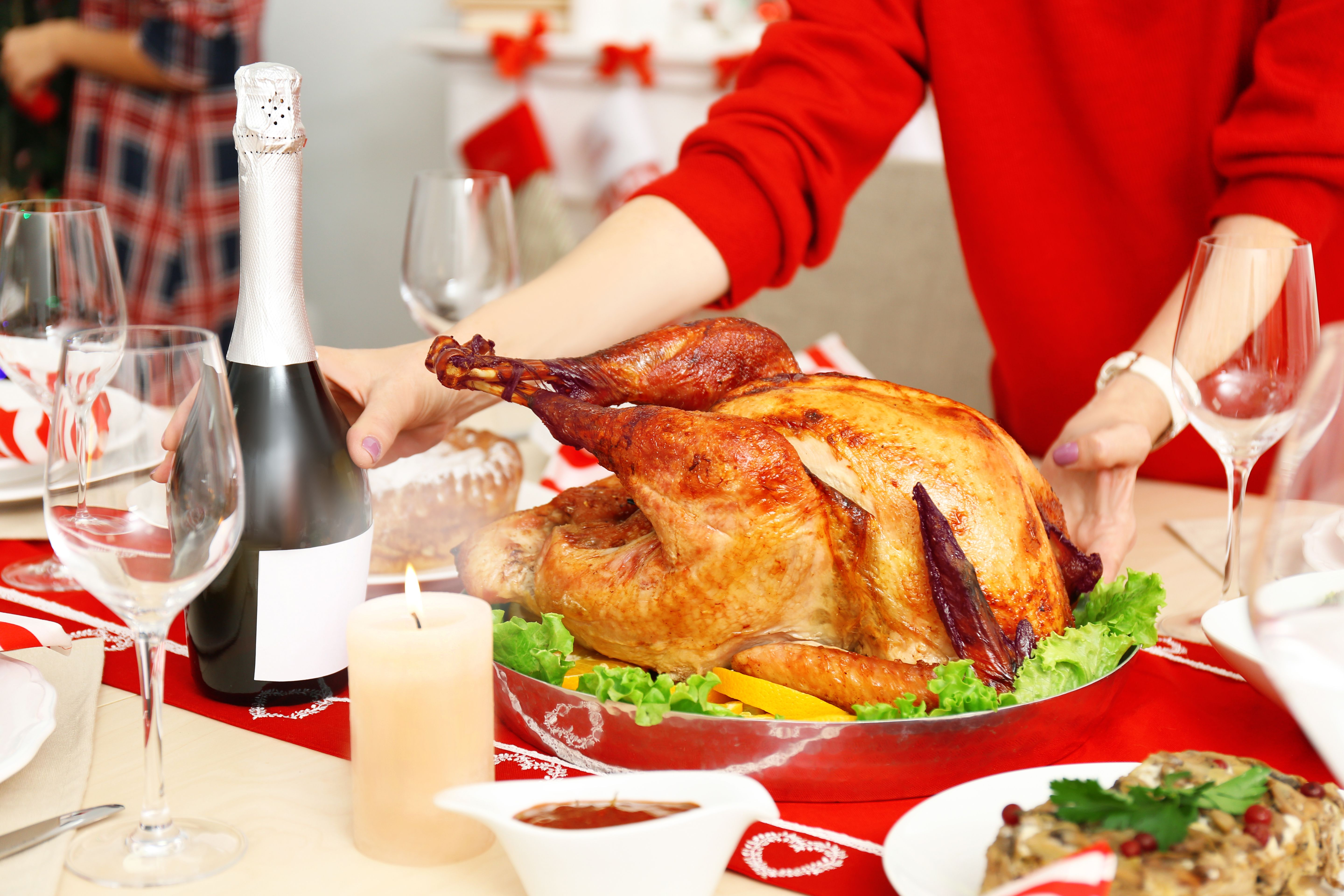 There S More Than One Way To Cook A Turkey But One Technique In Particular Has Skyrocketed In Popularity Over The Past Couple Of Cooking Turkey Cooking Turkey