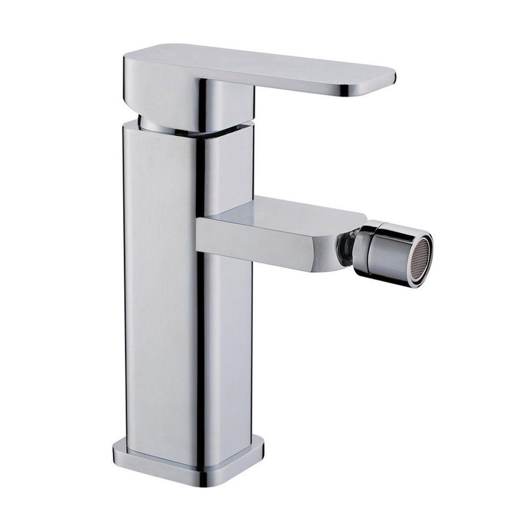 BAI 0637 Single Lever Contemporary Bidet Faucet | Contemporary ...