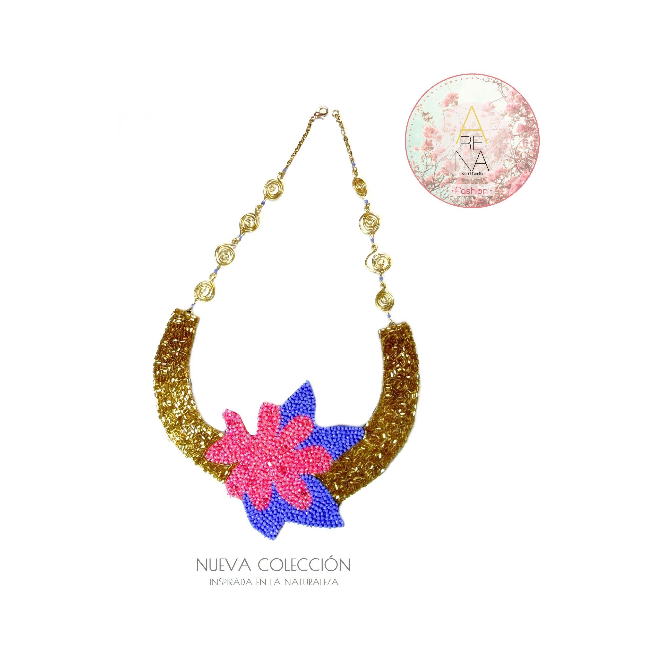 Mix de Colores e inspiración floral ❤ Animate a combinar tu outfit con este diseño romántico y brillante... Te gusta? Comenta ❤ Si quieras más información sobre nuestros diseños escribenos a ✉arenabyastrid@gmail.com y a nuestros teléfonos 00584161703728 00573044426072