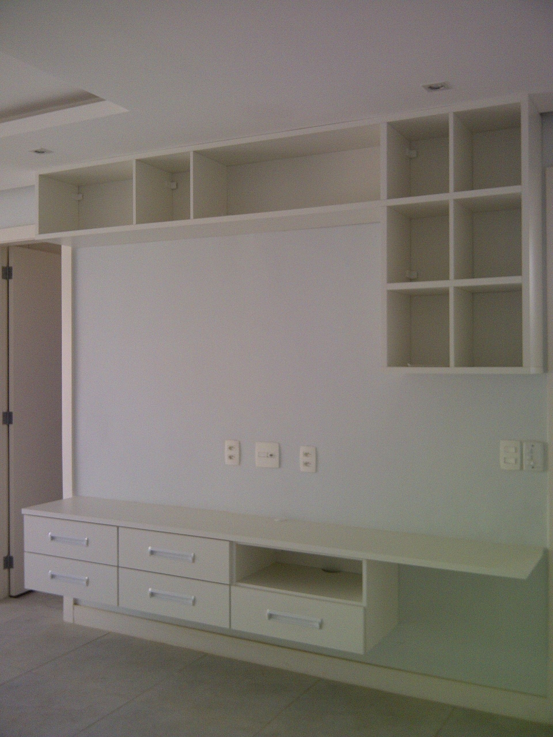 quarto casal - casa Barra da Tijuca