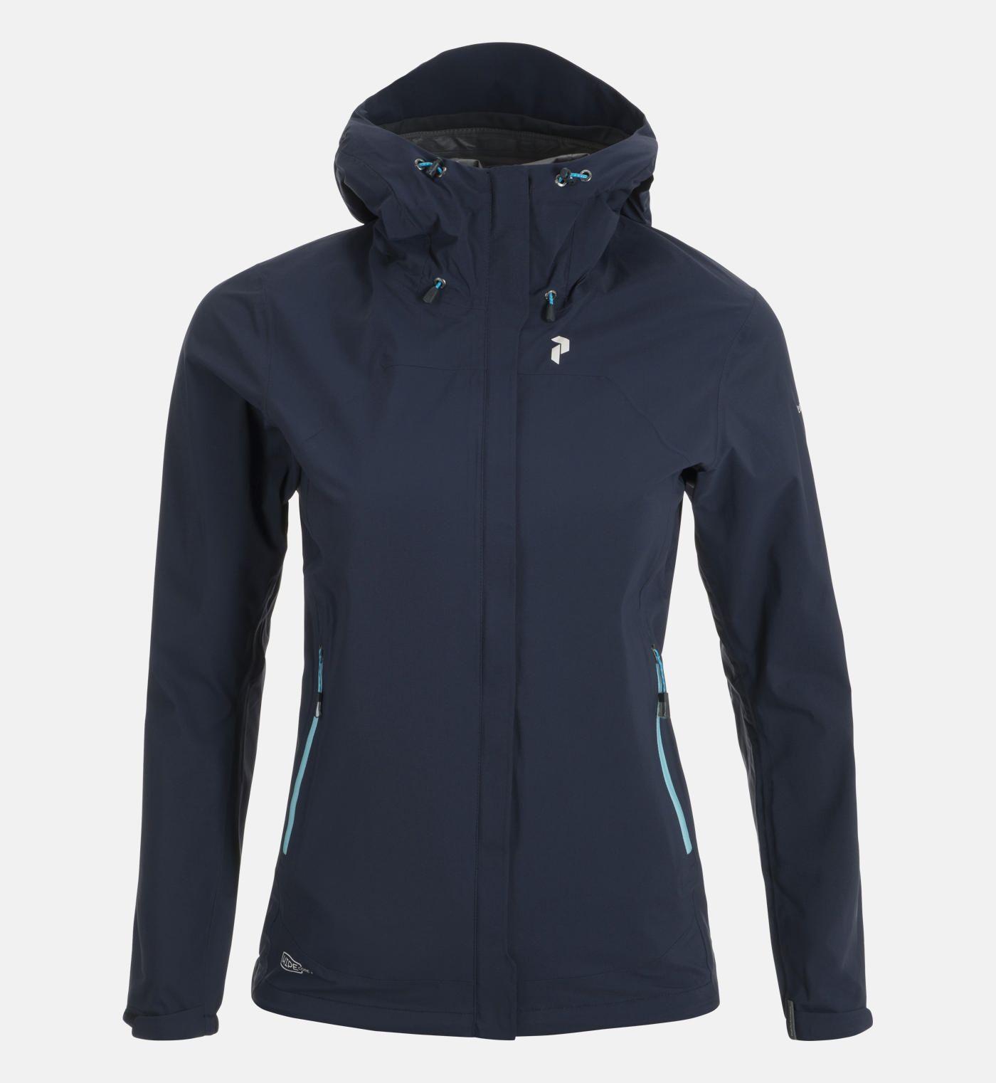 Women's Swift Jacket outdoor Peak Performance | Jacka