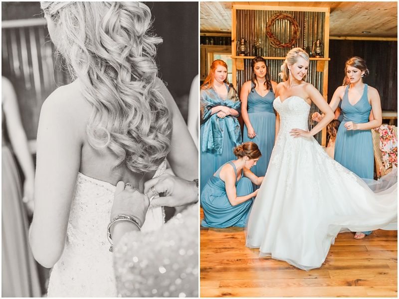 Wedding dresses in Woodlake