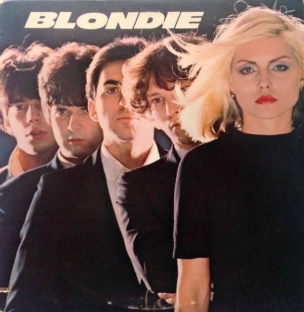 Blondie Blondie 1977 Src Specialty Records Pressing Vinyl Discogs Blondie Albums Retro Band Album Covers