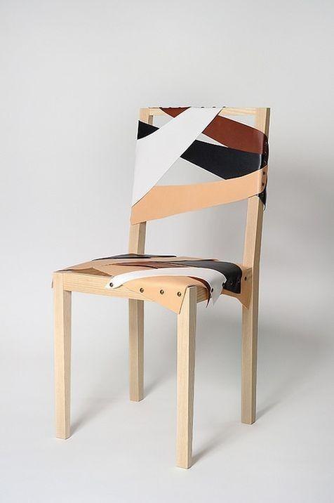 Tendencia: cuero contemporáneo   Home // Furniture   Pinterest ...