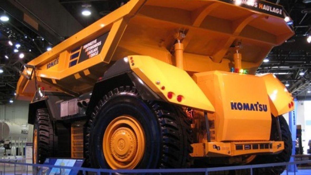 Oilsands workers worry driverless trucks will haul away