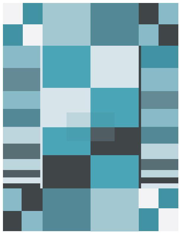 monochromatic-design