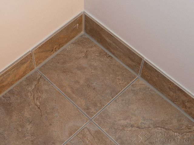 bathroom tile baseboard | bathroom remodel | pinterest | baseboard