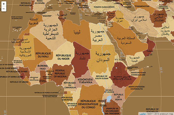These fascinating maps show countries as named in their own these fascinating maps show countries as named in their own languages the week gumiabroncs