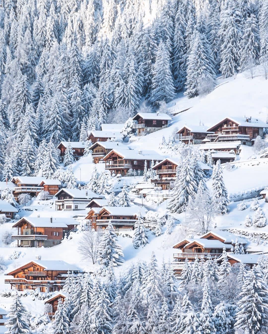 Travel Insurance Options For Traveling Abroad Winter Travel Switzerland Tourism Ski Resort