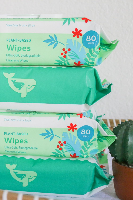 Organic Muslin Face Cloth More hygienic than regular