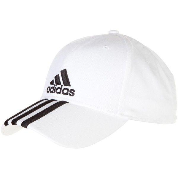 Adidas Performance Performance Cap 3 Stripe Hat Adidas Hat Adidas Cap Cap Outfit