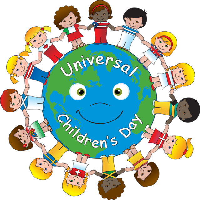 It Is Time To Celebrate The Children Of The World: All ... Universal Themes In Literature For Kids