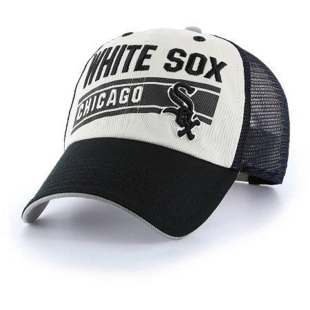 08ab956e96e MLB Chicago White Sox Raster Adjustable Hat   Capby Fan Favorite ...