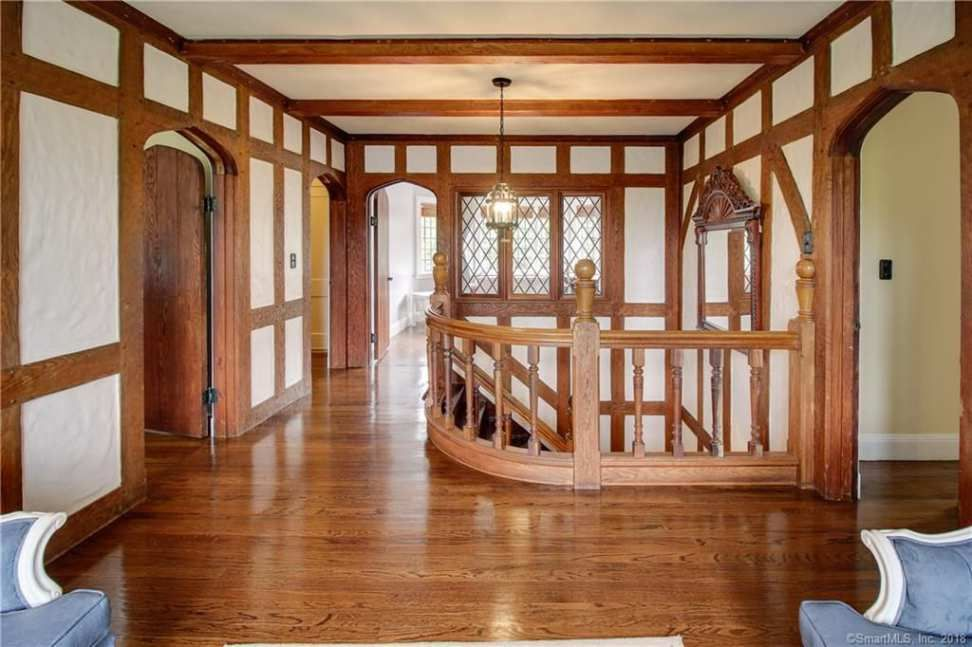 1930 Tudor Revival Meriden Ct 450 000 Old House