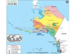 Buy Alaska Zip Code Digital Map Us Zip Code Map Map County