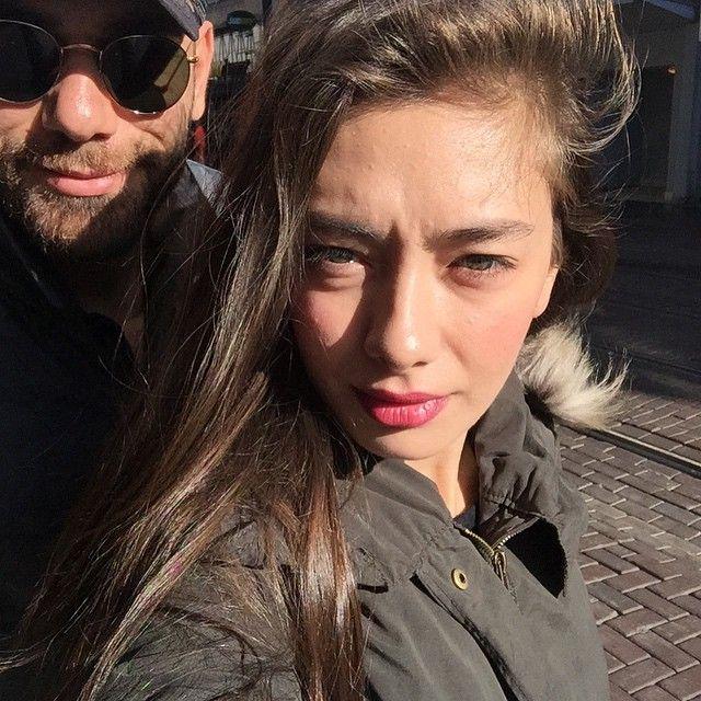 Neslihan Atagul On Instagram Chicas Actriz Fotos