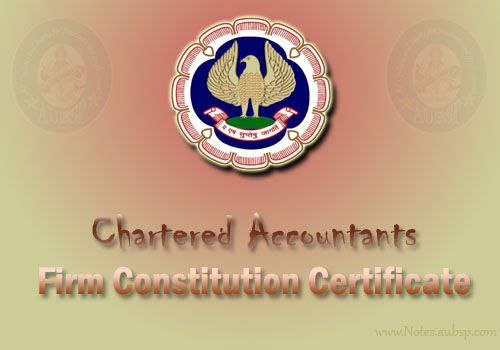 The members of ICAI may download online soft copy of the - copy certificate picture