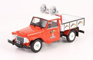 Colecciones Argentinas Vehículos Inolvidables De Reparto Y Servicio Toy Car Auto Service Scale Models