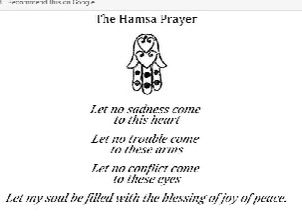 f299fe691 Hamsa symbol prayer and meaning..can't wait to get it tattooed ...