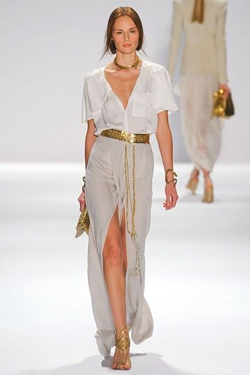 urban greek goddess