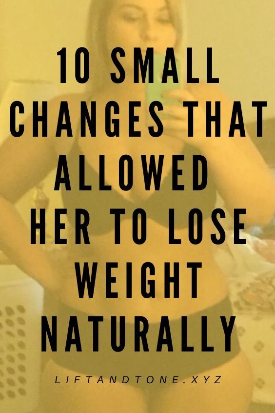 10 small changes you can make to lose weight naturally | weight loss tricks hacks | weight loss tric...