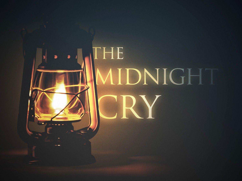 Third Prayer Watch Of The Night 12 Midnight - 3 AM | Royal