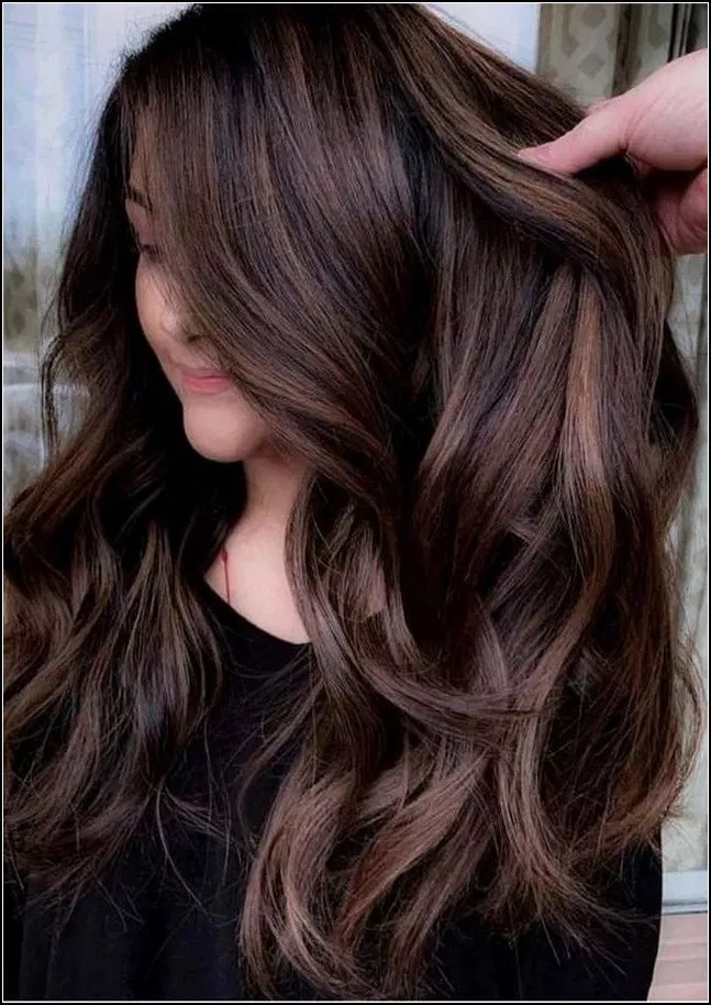 151 Wonderful Balayage Hair Color Ideas Page 13 Homemytri Com Summer Hair Color For Brunettes Cool Hair Color Hair Color Shades