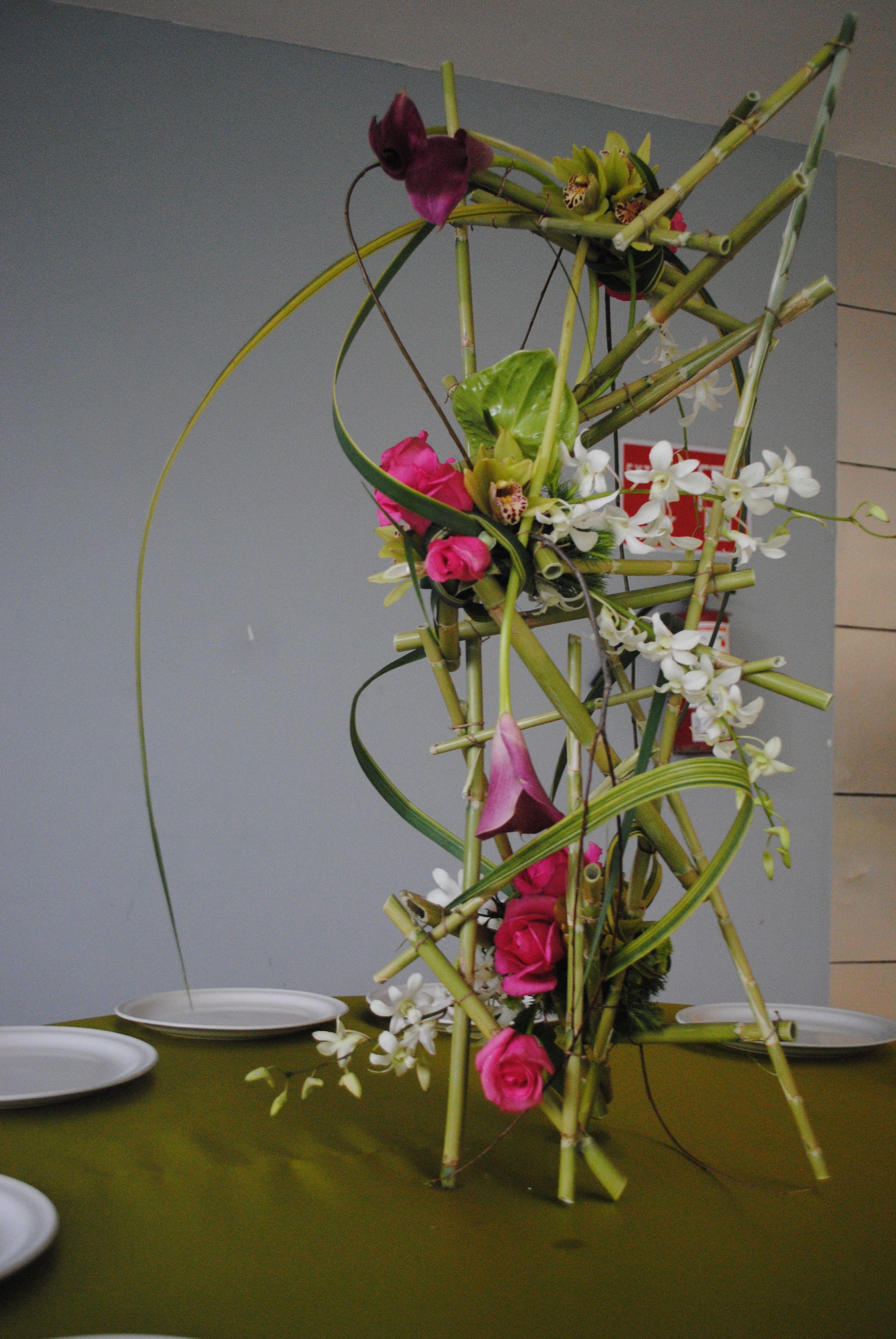18fa32205 Výsledok vyhľadávania obrázkov pre dopyt hitomi gilliam floral designer