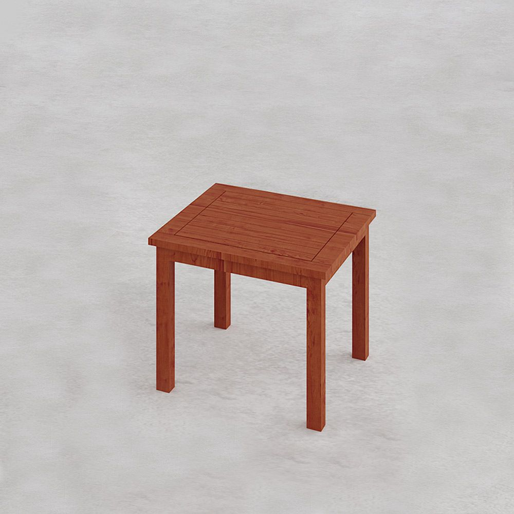 Luxo laurette timber outdoor side table outdoor side table side buy luxo laurette timber outdoor side table online australia geotapseo Choice Image