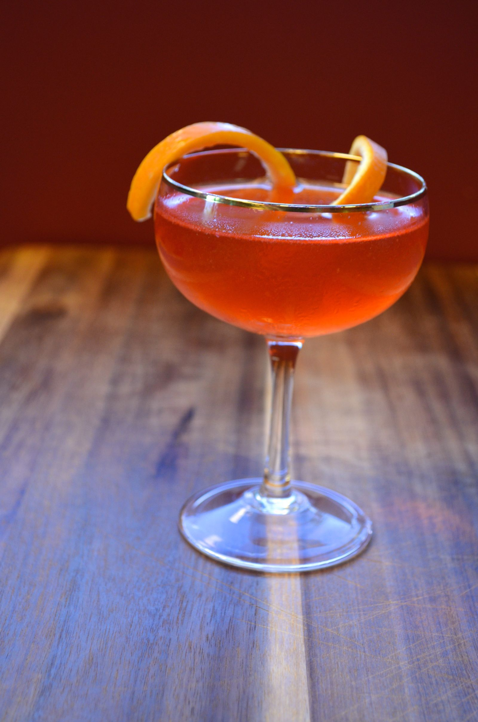 10 Scary Good Cocktails (Aka Halloween Candy For Adults)  Marieclairecom