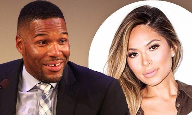 michael strahan who is he dating now
