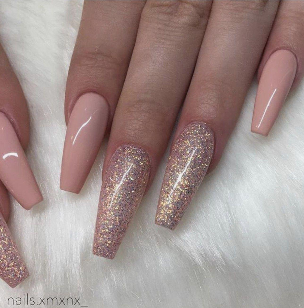 Emily Vaughan~   ~Nails~   Pinterest   Nail nail, Nail inspo and ...