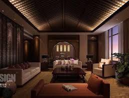 japan style home design - interior