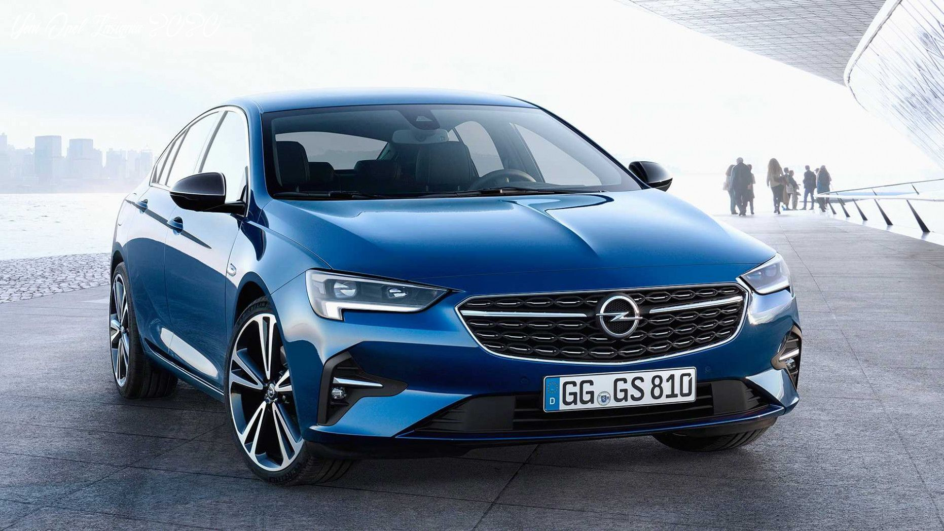 Yeni Opel Insignia 2020 Specs In 2020 Car Wallpapers Vauxhall Insignia Opel