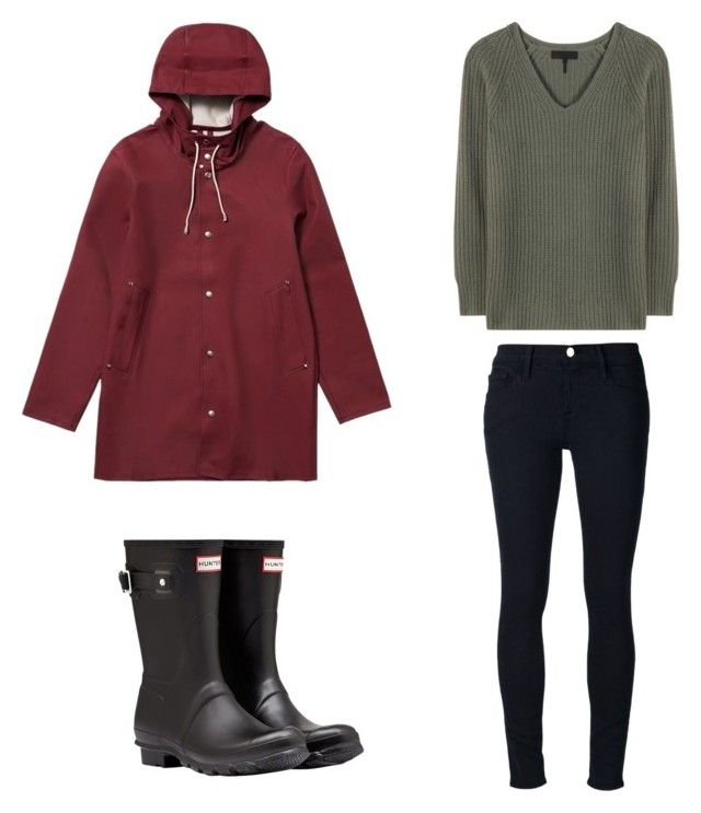 Outfit My Rain Rain Outfit My Style Pinterest Style 8q8za7v