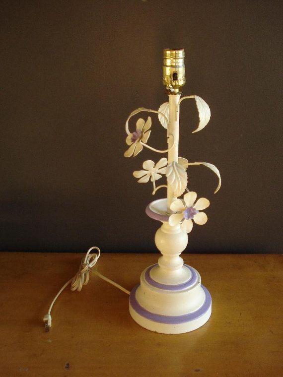 Vintage Style Bedside Lamp Floor Stand Lamp Etsy Bedside Lamp Floor Lamp Lamp