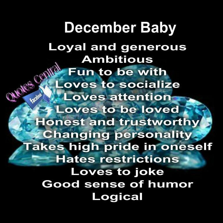 december birthday quotes