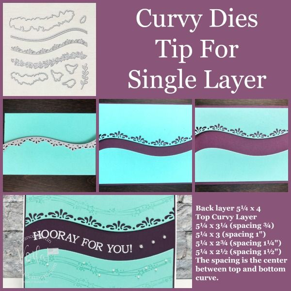 Tips With The Curvy Dies