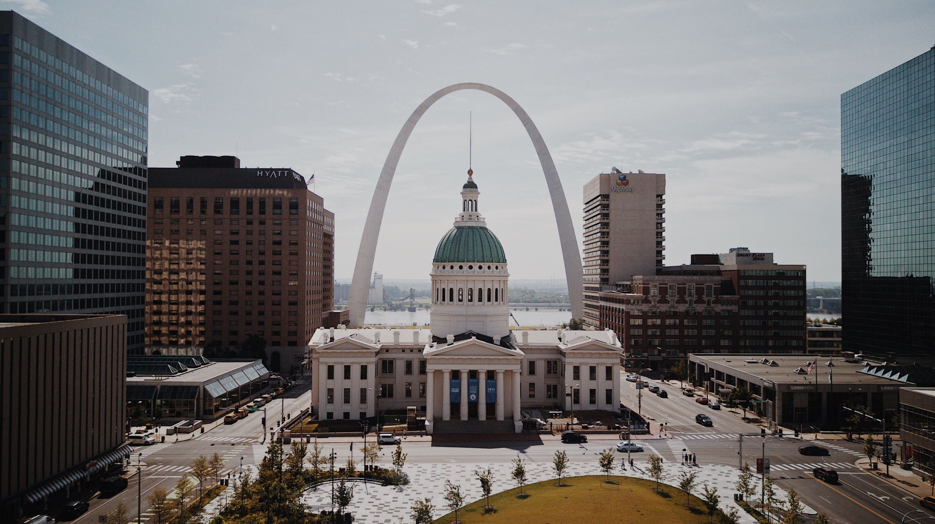 Saint Louis A Cheap Family Vacation