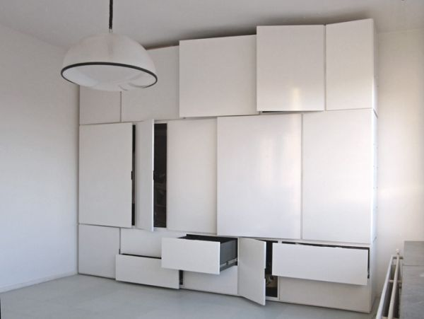 26++ Bedroom wall storage cabinets ppdb 2021