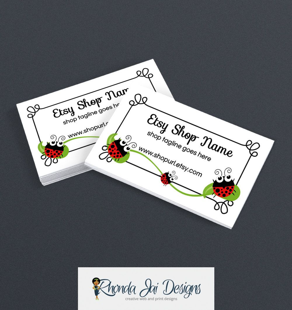 Business card designs printable business card design