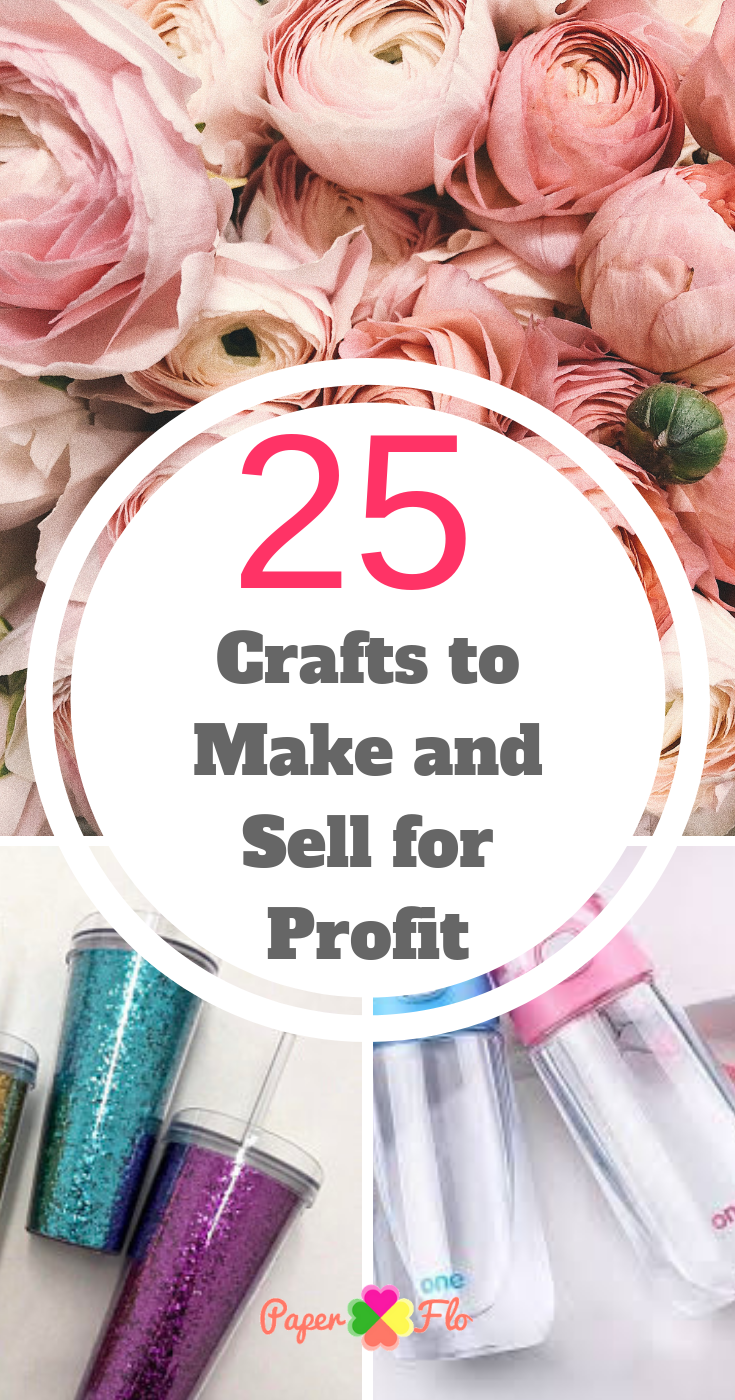 20+ Good craft ideas to make and sell for profit ideas in 2021