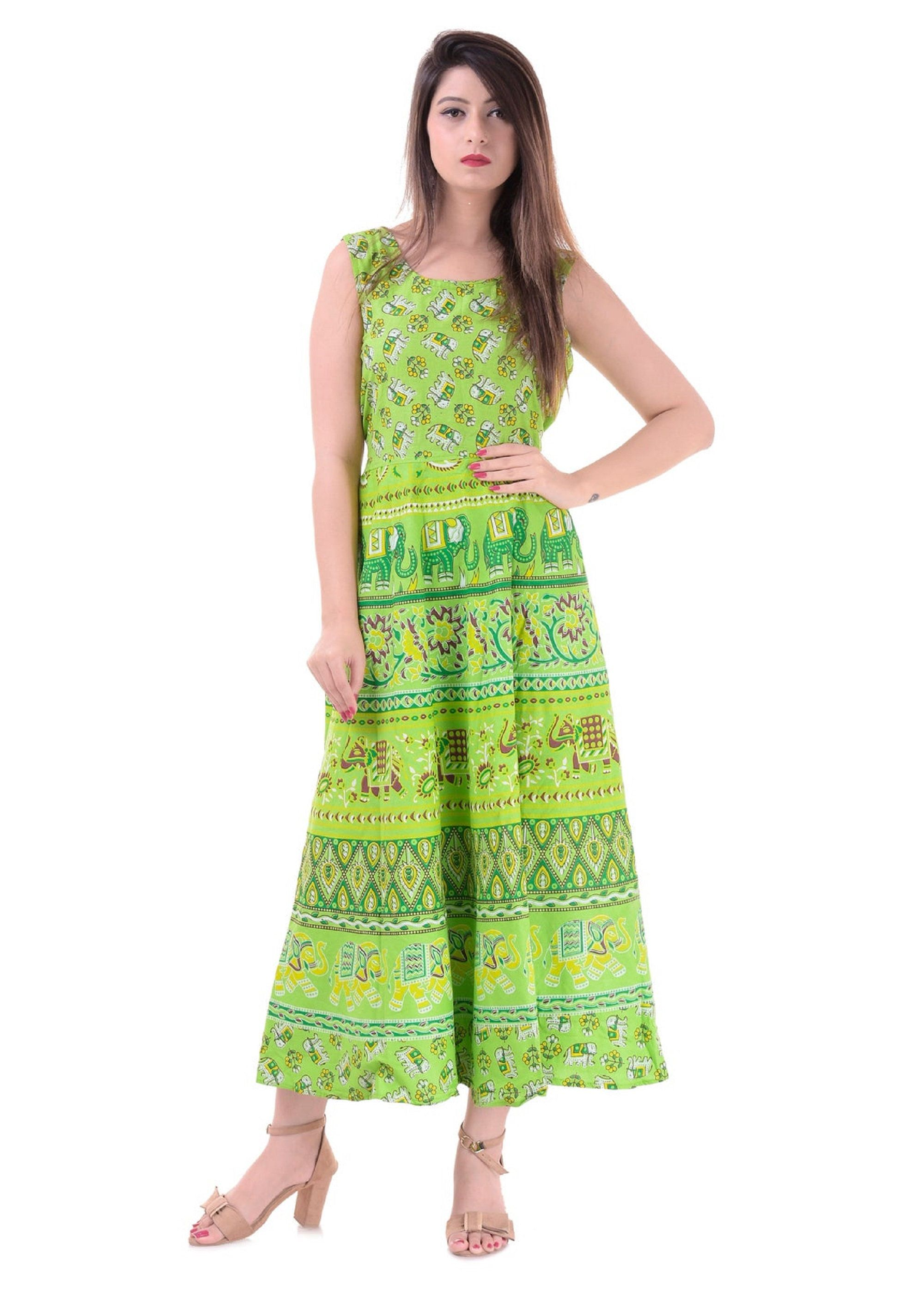 An Indian Summer The Vagabond Wayfarer Fashion Summer Dresses Indian Fashion [ 1310 x 736 Pixel ]