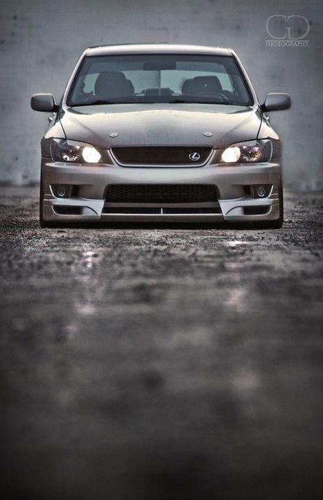 Lexus automobile - super image #lexusis300