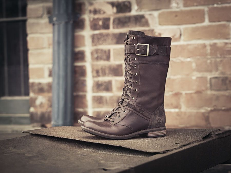 Women's Savin Hill Mid Boots | Timberland US Store