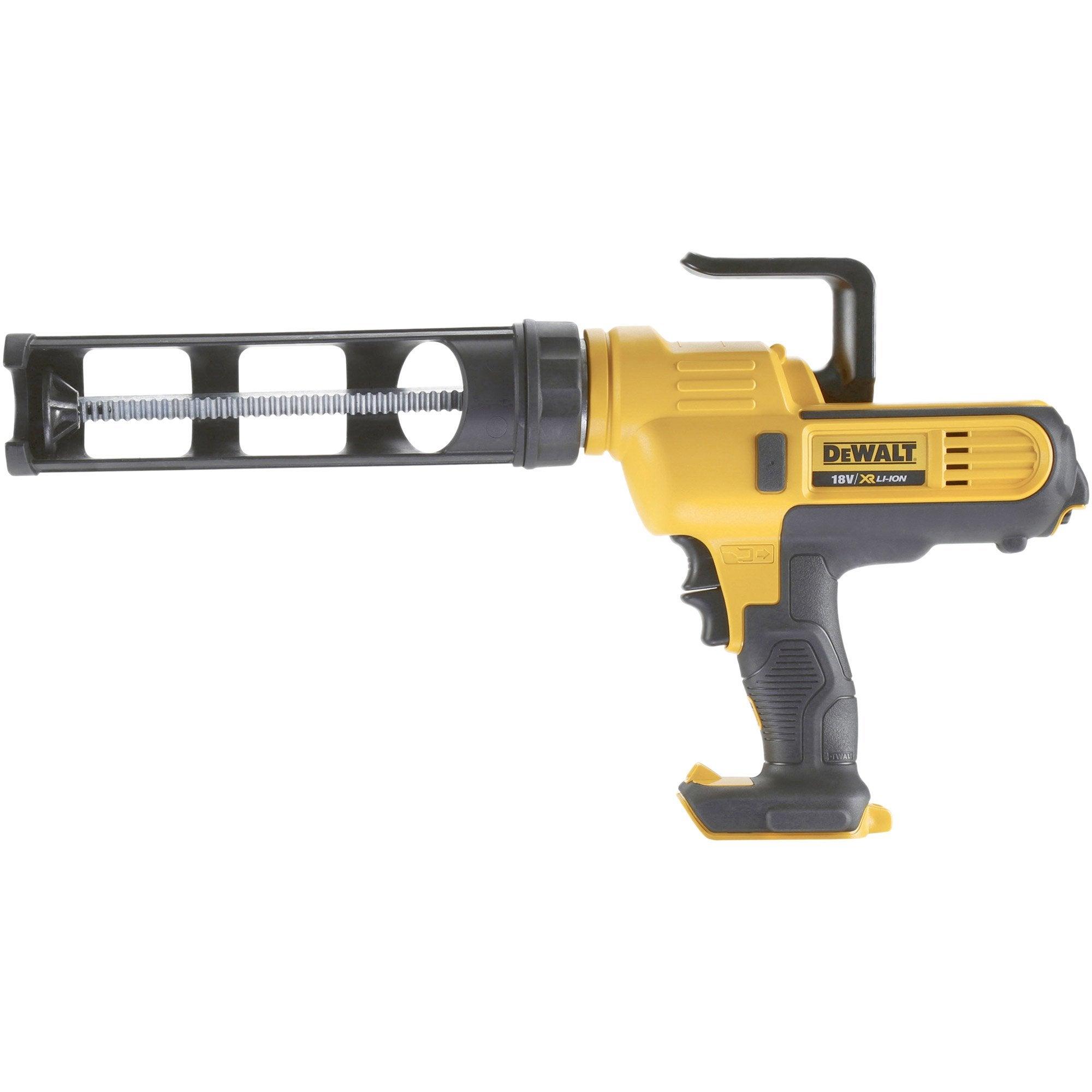 Pistolet à Colle Sans Fil Dewalt Dce560d1 En 2019 Pistolet