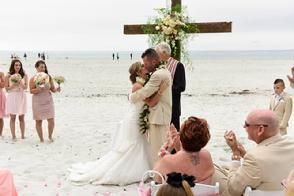 Carmel Weddings Beach California In Ca