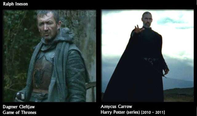 Ralph Ineson Gameofthrones P Americano Seriestv Juego De Tronos Game Of Thrones Actores