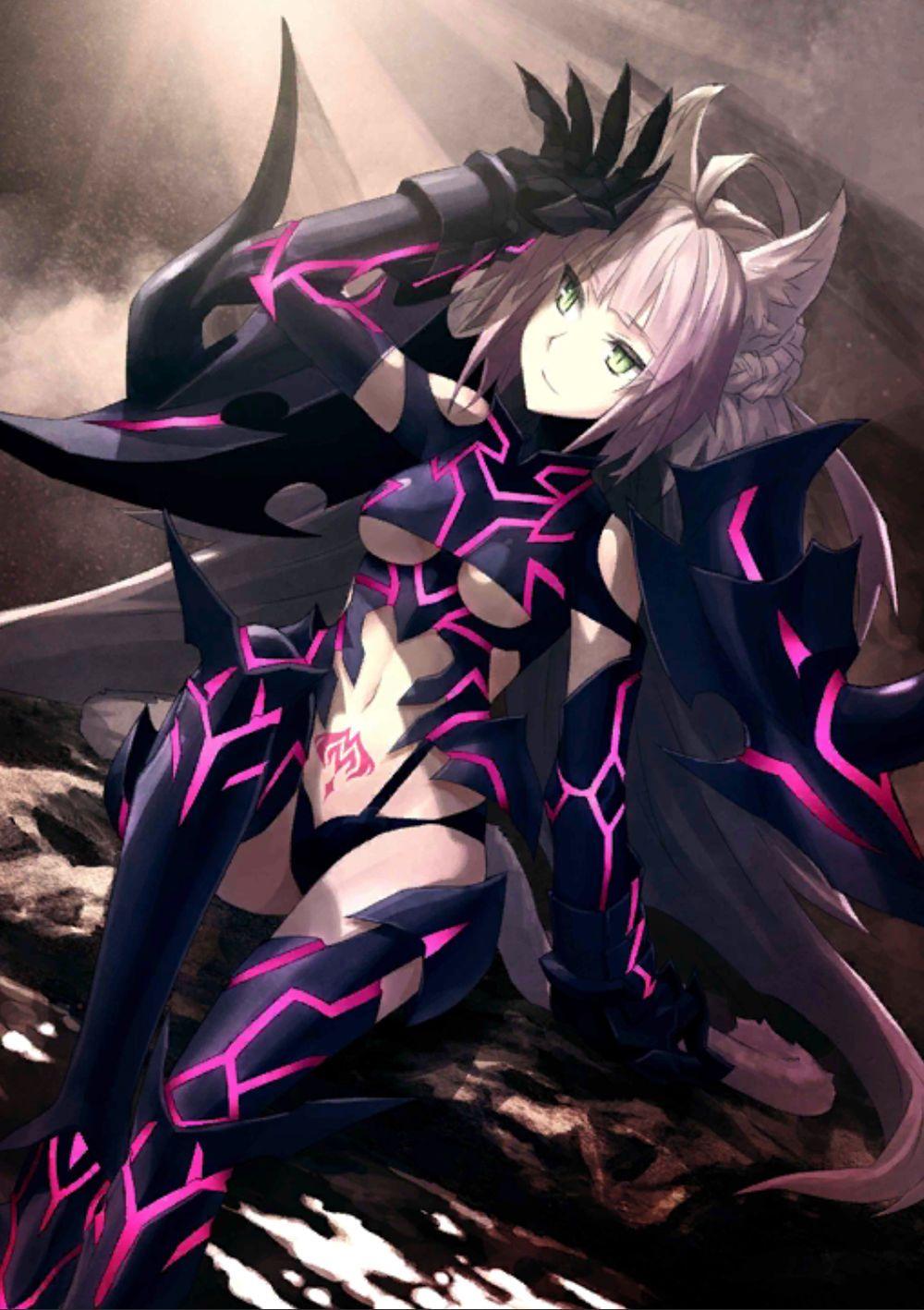 Berserker Fate Grand Order Atalanta Alter